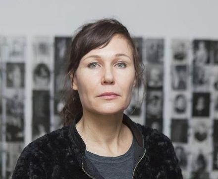 Mathilde Ter Heijne