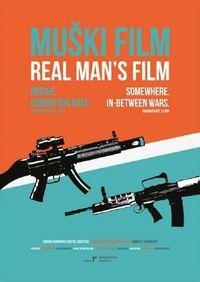 Real Man's Film
