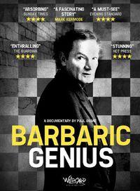 Barbaric Genius