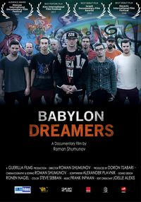 Babylon Dreamers