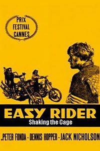 Easy Rider: Shaking the Cage