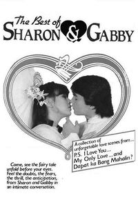 The Best of Sharon and Gabby
