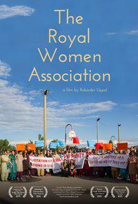 The Royal Women Association
