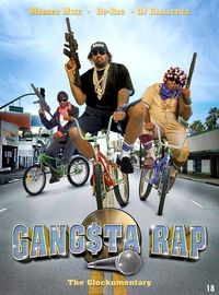 Gangsta Rap The Glockumentary