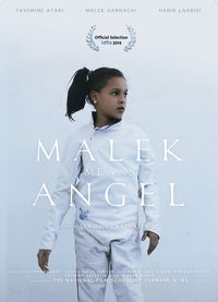 Malek Means Angel