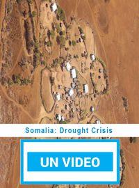 Somalia: Drought Crisis