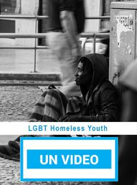 LGBT Homeless Youth