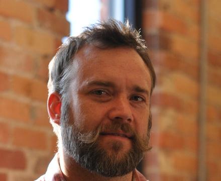 Joshua M. Gibson