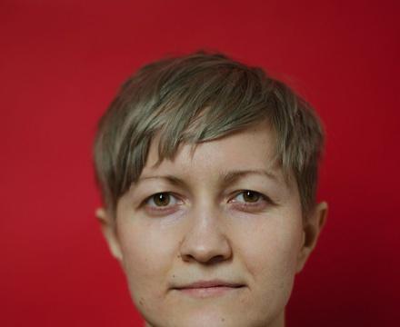 Zoya Laktionova