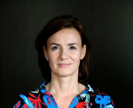 Edyta Wroblewska