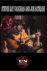 MTV Unplugged: Stevie Ray Vaughan with Joe Satriani