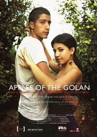 Apples of Golan