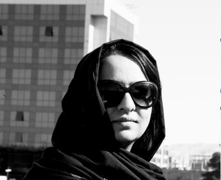 Alka Sadat
