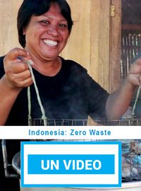 Indonesia: Zero Waste