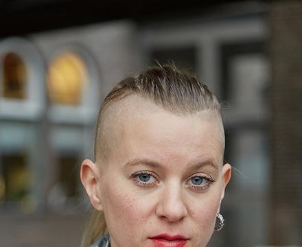 Josefin Arnell