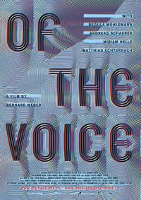 Of The Voice