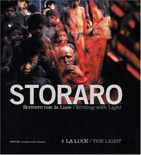 Writing with Light: Vittorio Storaro