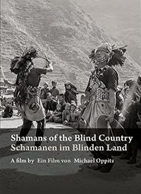 Shamans of the Blind Country