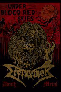 Dismember - Death Metal & More Mental Illness