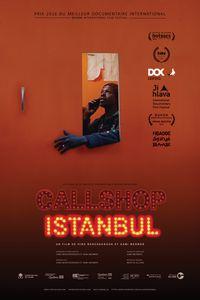 Callshop Istanbul