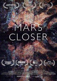 Mars Closer