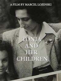Tonia and her Children