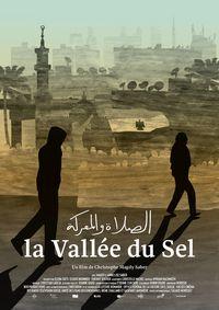 The Valley of Salt