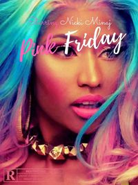 Nicki Minaj: Pink Friday