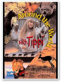 Around the World with Tippi