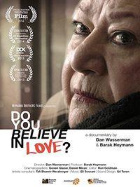 Do You Believe In Love