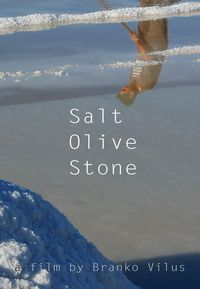 Salt, Olive, Stone