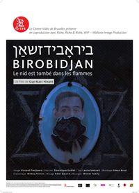 Birobidjan. The Nest Has Fallen Into The Flames