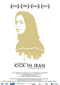 Kick in Iran