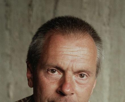 Mikael Wiström