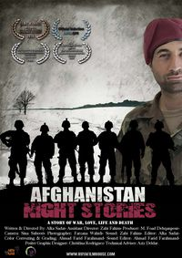 Afghanistan Night Stories