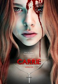 Creating Carrie