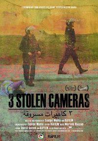 3 Stolen Cameras