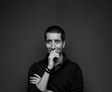 Christophe M. Saber