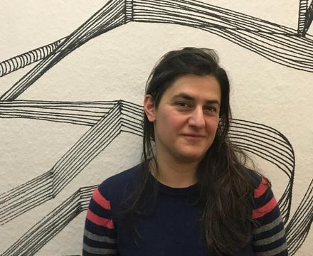 Sophia Tabatadze
