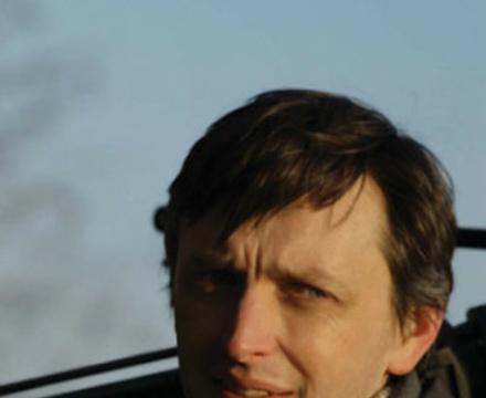 Sergei Loznitsa
