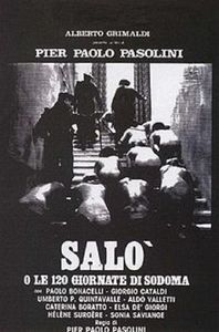 The End of Salò