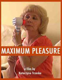 Maximum Pleasure