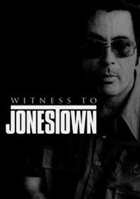 Witness to Jonestown