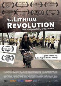 The Lithium Revolution