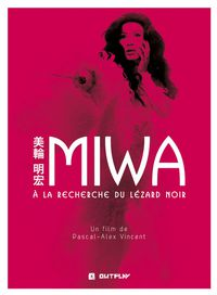 Miwa: Looking for Black Lizard