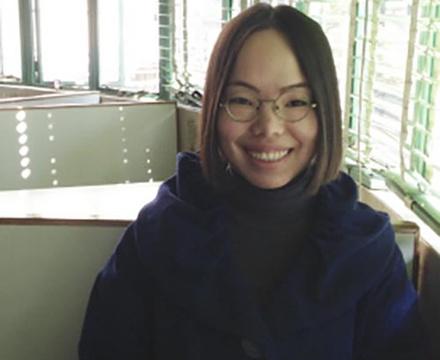 Yun Ye