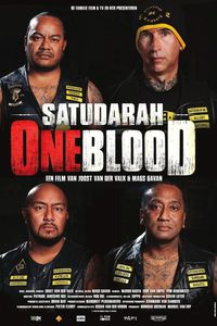 Satudarah - One Blood