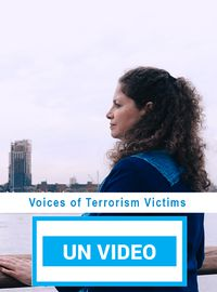 Voices of Terrorism Victims
