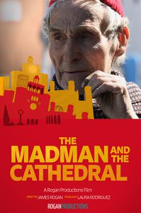 The Madman and The Cathedral