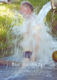 Man Of Smoke